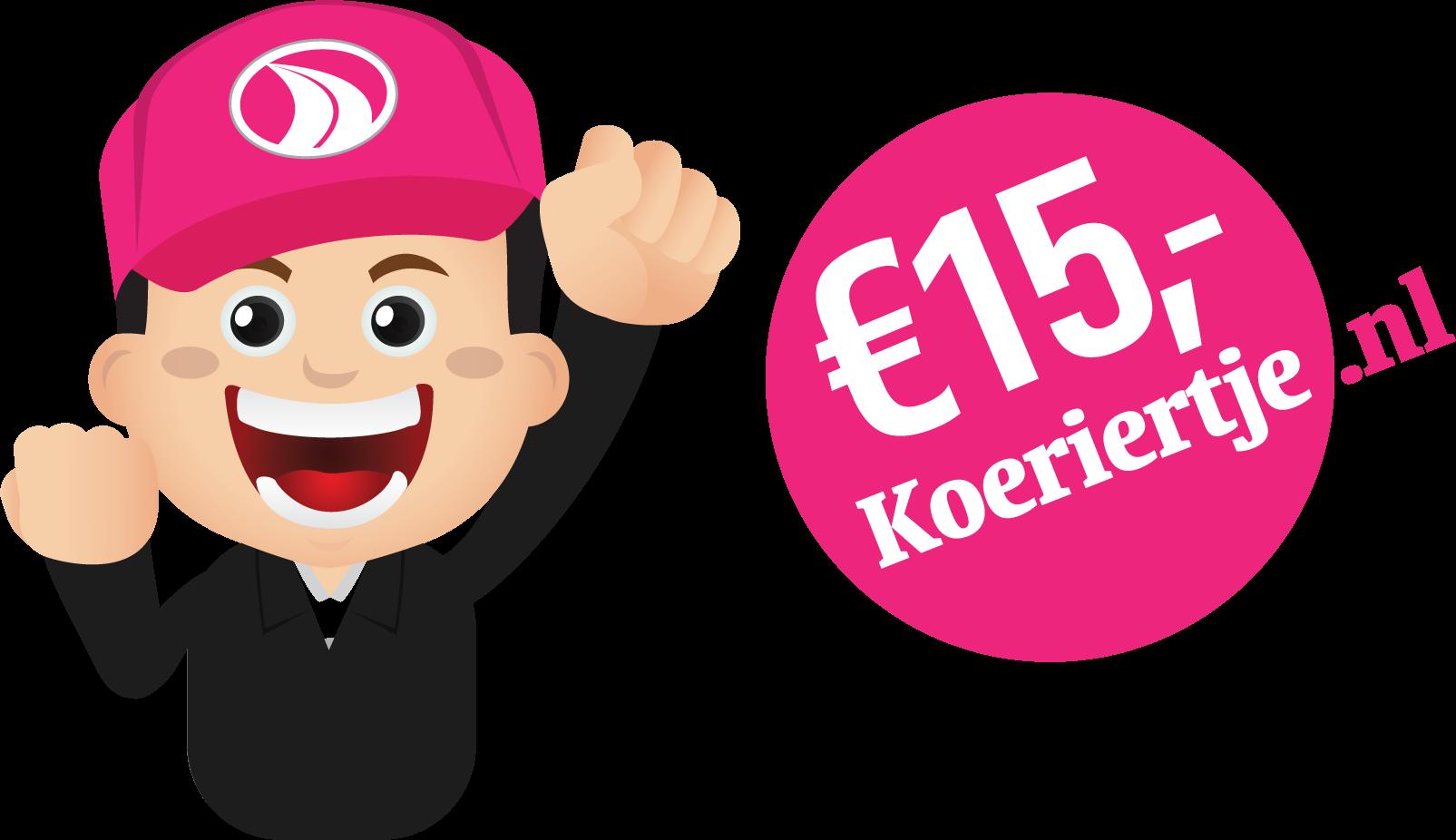 Koeriertje.nl